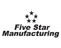 Five Star Manufacturing